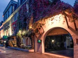 Mercure Paris Ouest Saint Germain, hotel in Saint-Germain-en-Laye