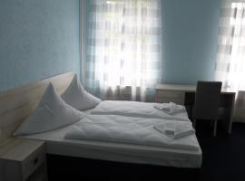 Hotel am Fluss, Hotel in der Nähe von: Tropical Islands, Heidesee