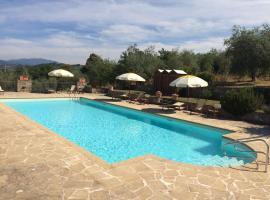 Terre Di San Gorgone, hotel in Donnini