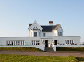 The Seaside Boarding House, hotel in Burton Bradstock