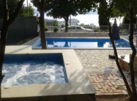 Apartments Vila Zagorje, hotel v blízkosti zaujímavosti Stinica Ferry Port (Stinica)