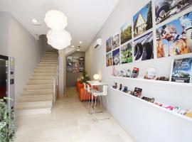 Dormavalencia Hostel, habitació en una casa particular a València