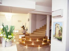 Hotel Di Nardo, hotel a Petacciato