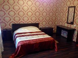 Астория, hotel in Krasnoyarsk