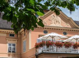 Hotel Elephant, отель в Брессаноне