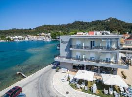 Angelica Hotel, boutique hotel in Limenas
