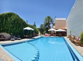 Akatos Hotel, serviced apartment in Agia Marina Nea Kydonias