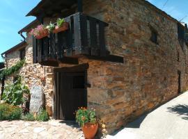 Veniata, hotel in San Pedro de las Herrerías