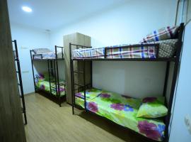 Hostel 17, hostel in Tbilisi