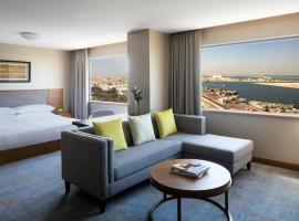 Hyatt Regency Galleria Residence Dubai, apartment in Dubai