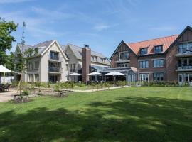 Mezger Lodges - Seayou Zeeland, hotel in Domburg