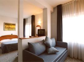 Hotel La Terrazza, hotel a Porto San Giorgio