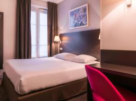 Hôtel des Ecrivains, hotel near Gentilly RER Station, Paris