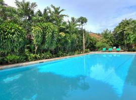 Raja Gardens Hotel, hotel near Double Six Beach, Seminyak