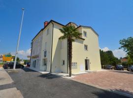 Stella Apartments, hotel in Novigrad Istria