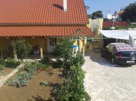 Apartments Marko, location de vacances à Bilice