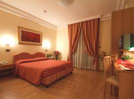 Hotel Villa Luca, hotel in Chianciano Terme