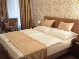 베네쇼프에 위치한 호텔 Hotel Atlas
