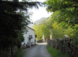 The Langstrath Country Inn, inn in Keswick
