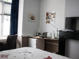 Het Harlekijntje, hotel dicht bij: Vrijthof, Maastricht