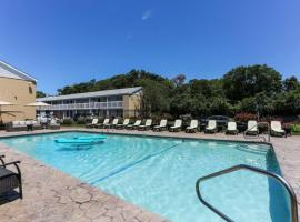 Cape Colony Inn, hotel near Race Point Beach, Provincetown