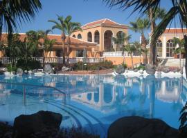 Tenerife Royal Gardens, resort en Playa de las Américas