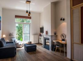 The House of Trade, zelfstandige accommodatie in Gent