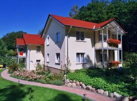 Ferienhaus zum Südstrand, Hotel in der Nähe von: Bernsteinmuseum, Ostseebad Sellin