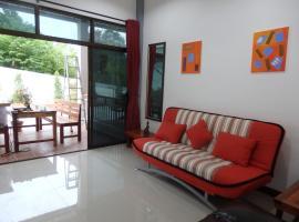 96 The Residence (2 Bedroom), villa in Ko Samed