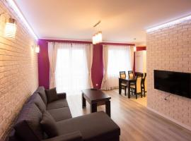 Living Room New, hotel in Tarnów