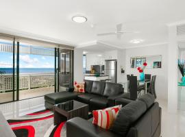 Cairns Luxury Waterfront Apartment, hotel near Cairns Base Hospital, Cairns