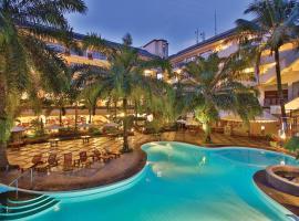 The Jayakarta Suites Bandung, hotel in Bandung
