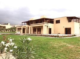 MCV Holiday Home, room in Cieneguilla