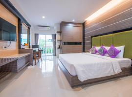 U Duay Gan Garden Home, hotel in Ubon Ratchathani
