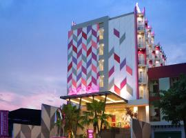 favehotel Sorong, hotel in Sorong
