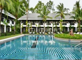 Shinta Mani Shack, hotel near Angkor National Museum, Siem Reap