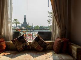 Sala Arun, hotel in Bangkok