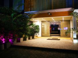 Hasara Hotel Galle, hotel in Galle