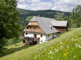 Leitnerhütte, Hotel in der Nähe von: Rieseralm Lift 2, Judenburg