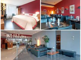 Hotel Wolfsburg Centrum, Affiliated by Meliá, hotel en Wolfsburg