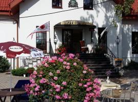 Homestay Birutes Uostas Palanga, viešbutis Šventojoje