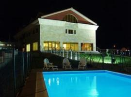 Estrella del Alemar, hotel near Matalenas Park, Loredo
