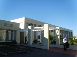 Bellvista Lodge & Annexe, hotel in Bellville