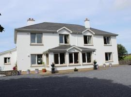 St. Catherines, bed & breakfast a Doolin
