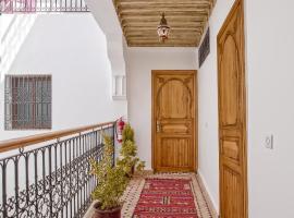 Amour d'auberge, hostel in Marrakesh