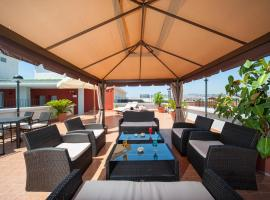 Hotel Tiempo, hotel near Naples International Airport - NAP,