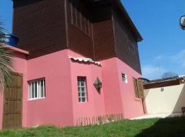 Casa di Praia, self catering accommodation in Rio Grande