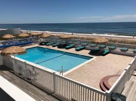 Ocean Surf Resort, resort in Montauk