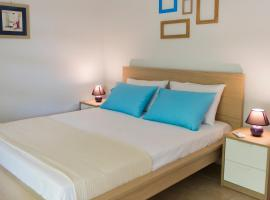 The Oak Tree House, hotel near Chania International Airport - CHQ,
