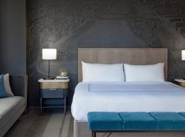 The Marquette Hotel, Curio Collection by Hilton, hotel in Minneapolis